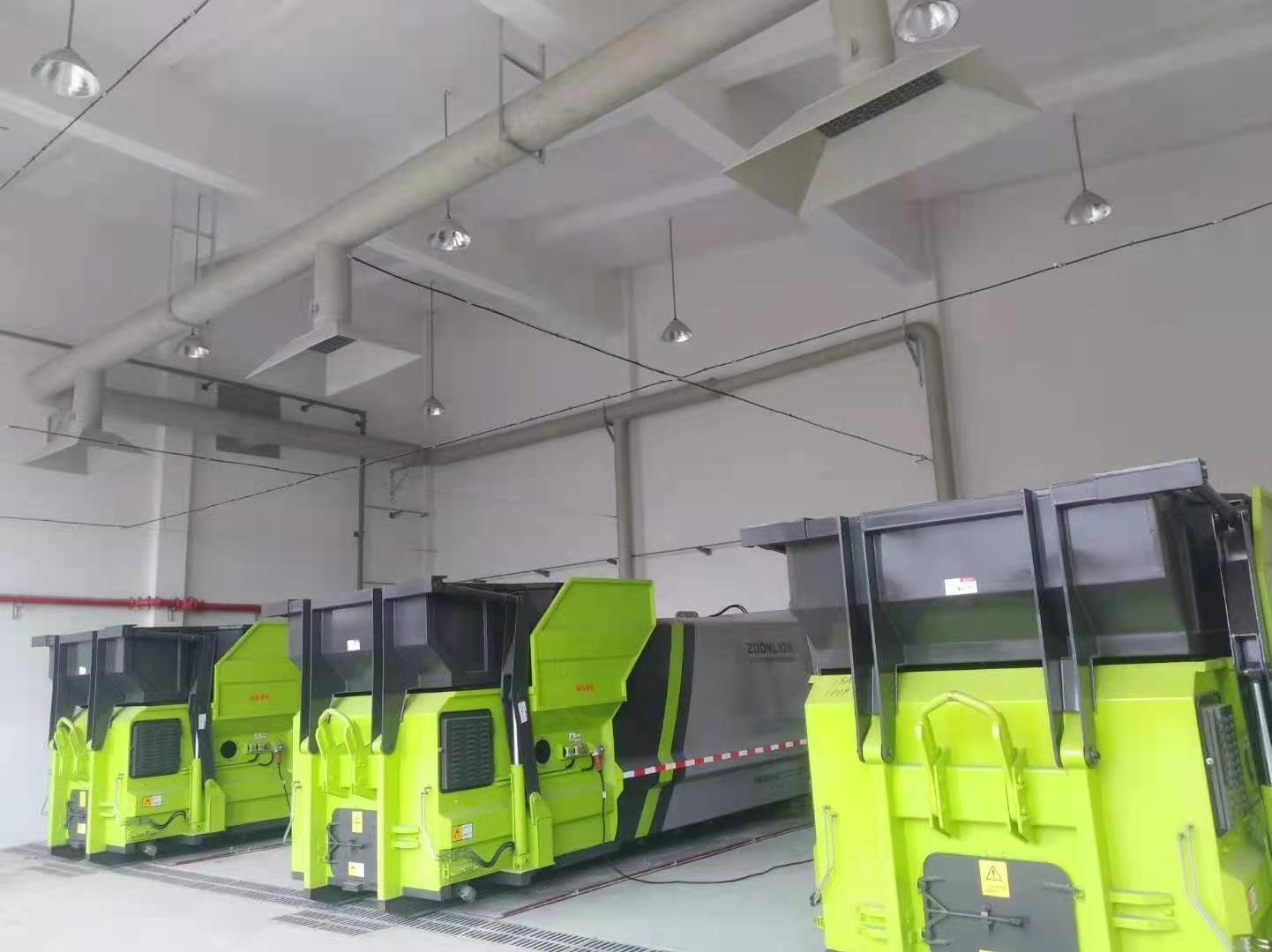 嘉兴光跃环境工程设备有限公司